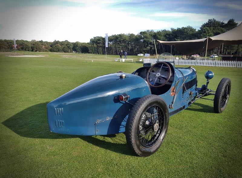 Zoute Grand Prix et Bugatti Type 37 Grand Prix