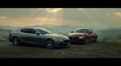 2017 Maserati Ghibli – Free Your Aspirations