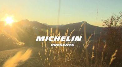 Hanninen Testing – 2017 WRC Rallye Monte-Carlo – Michelin Motorsport