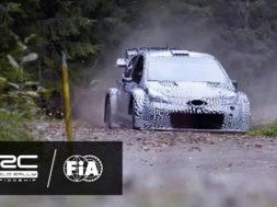 WRC – Rallye Monte-Carlo 2017: The WRC 2017 Challenge