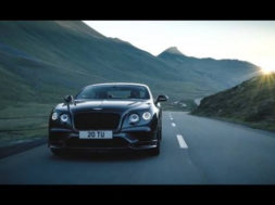 New Bentley Continental Supersports is here