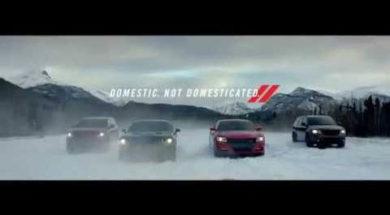 Alaska | AWD Full Line | Dodge