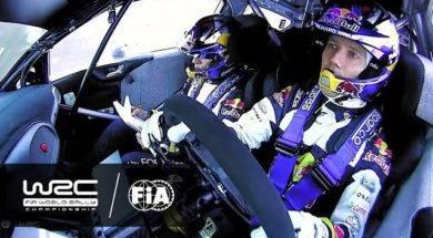 WRC – Rallye Monte-Carlo 2017: HIGHLIGHTS Power Stage SS17
