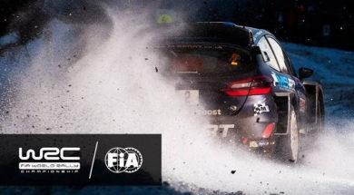 WRC – Rallye Monte-Carlo 2017: REVIEW Clip