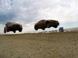 GoPro: Red Bull Global Rallycross 2016 GoPro Highlights