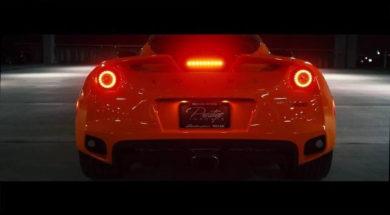 Lotus Evora 400 – A prestige moment.