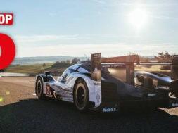 Porsche Top 5 series – The most thrilling Porsche milestones on track.