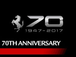 Ferrari 70 Years of Emotion