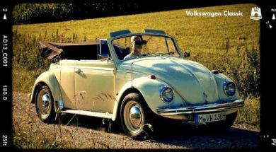 Volkswagen 1500 Cabriolet