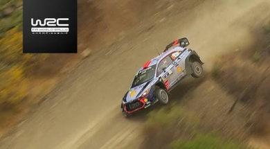 WRC – Rally Guanajuato México 2017: Top 5 Highlights!