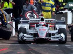 Firestone Grand Prix of St. Petersburg #REMIX