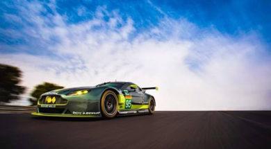 Aston Martin Racing – Back For More