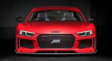 ABT Audi R8   ABT Sportsline