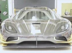 Offres d'emploi chez Koenigsegg