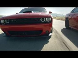 Dodge : Brotherhood of Muscle, épisode 2