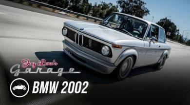 BMW 2002 de 1976 : faire du neuf avec de l'ancien
