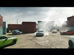 Dodge : Brotherhood of Muscle, épisode 1