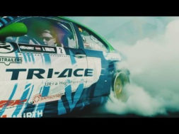 Drift Loop : le drift de la Baltique