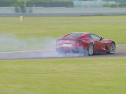 Chris Harris – Top Gear Ferrari 812 Superfast