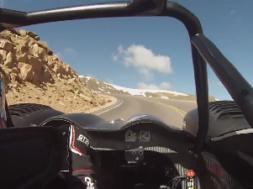 Romain Dumas s'impose à Pikes Peak