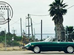 Nostalgie : Alfa Romeo Spider