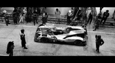 24 Heures du Mans 2017 : l'Histoire vécue par Toyota
