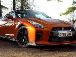 Chris Harris – Top Gear, déjà 10 ans de Nissan GT-R et alors?