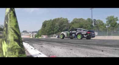 2017 Formula Drift Road Atlanta