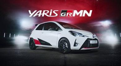 Toyota Yaris GRMN, la japonaise qui fait GRRRRRR !