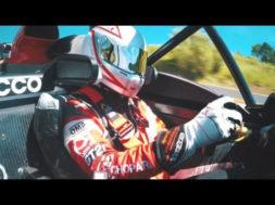Romain Dumas se prépare pour l'assault de Pikes Peak