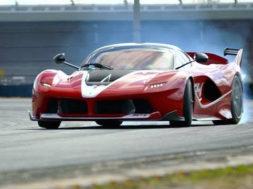 Chris Harris – Top Gear : LaFerrariFXX K