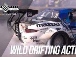 Festival of Speed, Festival of Drift !