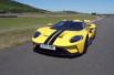 La Ford GT 2017 sur circuit avec L'argus