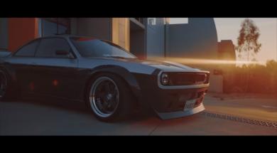 Une vidéo de promotion de toute beauté pour Garage 88