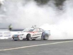 Une minute de drift durant la Formula Drift 2017