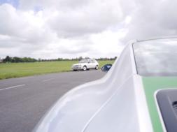 Chris Harris – Top Gear : Porsche 911R / Peugeot 205 Rallye