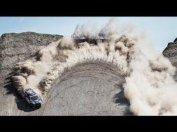 Dans les coulisses de Terrakana, la vidéo impressionnante de Ken Block