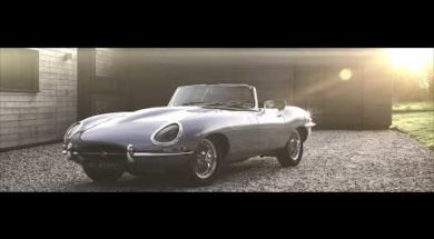 Jaguar E-type Zero, sacrilège ou raison