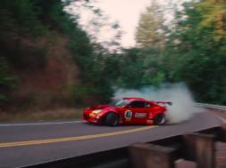Le retour de la GT4586, et sa fin