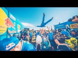 Les forces Red Bull se préparent pour le Dakar 2018
