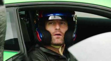 The Grand Tour l'audition de Mark Webber