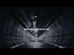 Quand la nouvelle Audi A8 traverse la manche, #forgetthetime