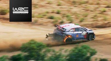 WRC 2017, la rétrospective