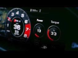La nouvelle AUDI RS4 Avant, quatrième du nom