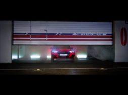 Le Paul Ricard de nuit en Audi RS4, ça vous tente