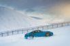 Vive les sports d'hiver en Porsche 911 Turbo S