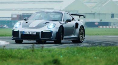 Bande annonce Top Gear Saison 25, le Stig se lâche