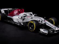 Le grand retour d'Alfa Romeo en Formule 1 avec Sauber et la C37