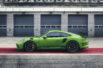 La nouvelle Porsche 911 GT3 RS sort sa partition