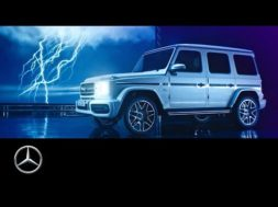 Le Mercedes-AMG G63, intemporel